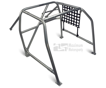 Autopower Road Race Roll Cage, 1994-04 Hardtop