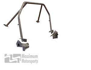 Street 4-point Mustang Roll Bar, no door bars, no harness