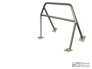 Sport Roll Bar 4 Point Fixed Harness Mount Tube P1132