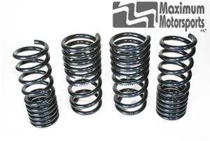 H&R Sport Springs, 1999-2002 Cobra convertible