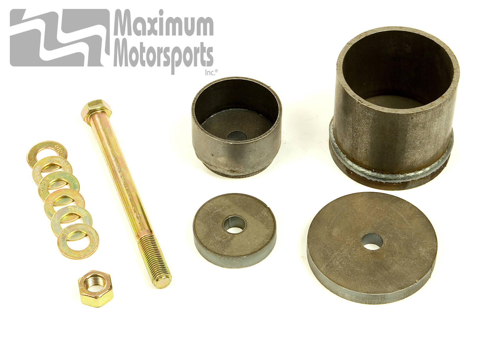 Rear Upper Control Arm Bushing Tool