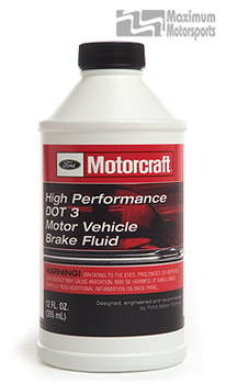 Ford High Performance Brake Fluid