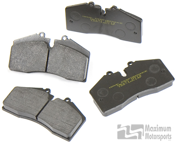 Hawk Brake Pads, StopTech ST-40, front