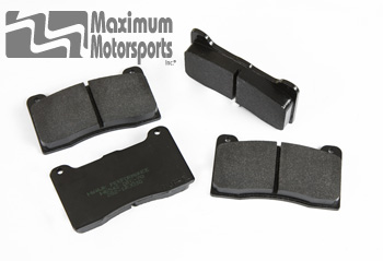 Hawk Brake Pads, MM-Wilwood IRS, rear