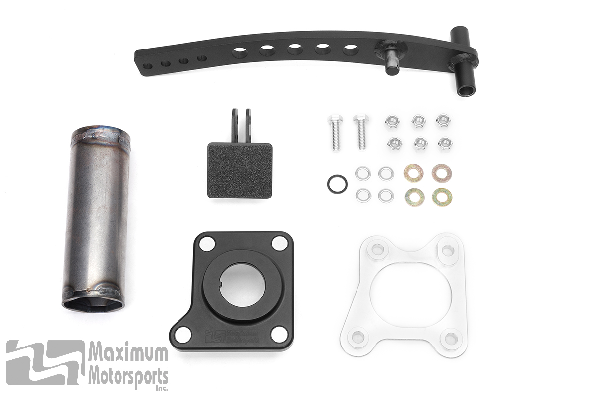 Hydroboost Conversion Kit, 1996-1998 Hydroboost in 1979-1993 Mustang