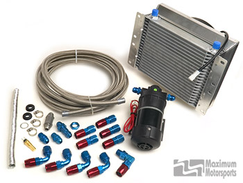 MM Cobra IRS Differential Cooler Kit