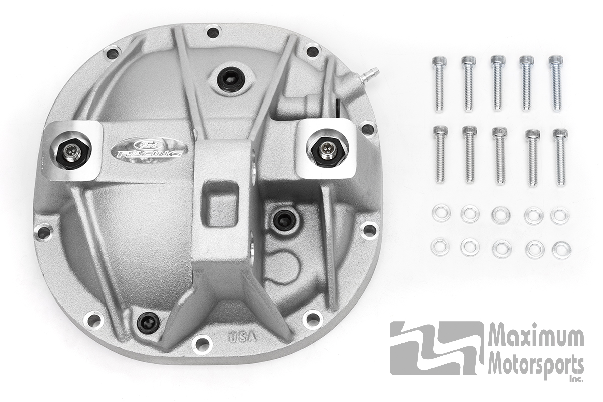 Ford Racing IRS differential cover, 1999-2004 Cobra
