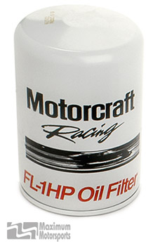 Heavy Duty 5.0L Ford Oil Filter
