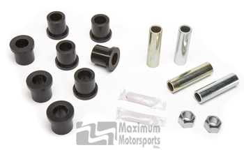 Urethane Bushing Kit for MM Front Control Arms