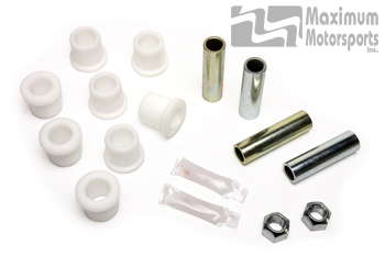 Delrin Bushing Kit for MM Front Control Arms