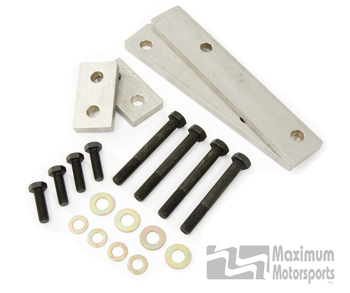 "K-Member Spacer Kit, 1/2"" thick"