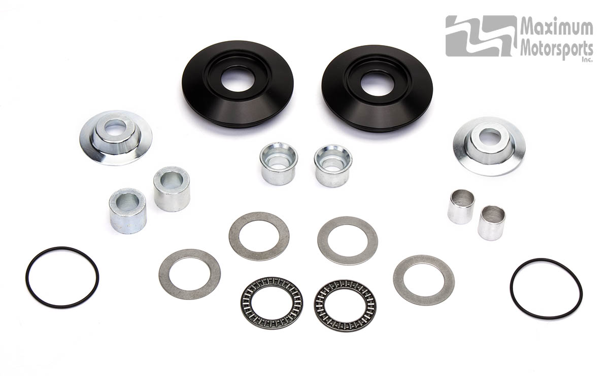 Installation Kit: MCS Spec Iron struts for use with Mm5CC-7, 2005-2014