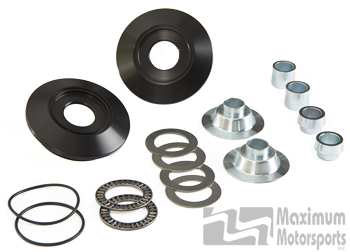 Conversion kit for Eibach Multi-Pro R1/R2 with MM C/C Plates, 2005-2010