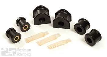 Rear Swaybar Bushings, urethane, 20mm, 2005-2014 Mustang