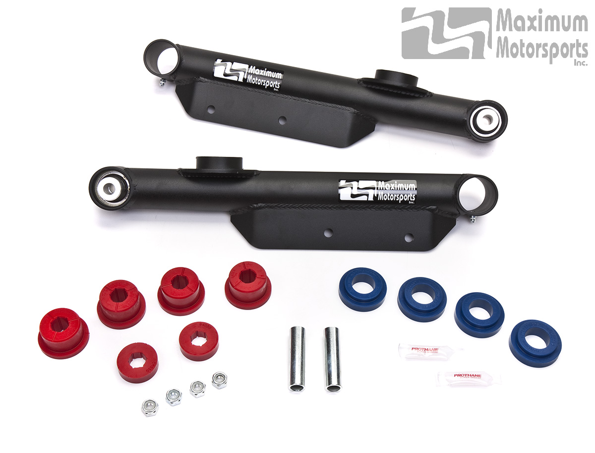 Heavy-Duty Mustang Rear Lower Control Arms, 1979-1998