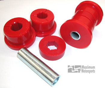 Urethane Bushing kit for MM RLCA