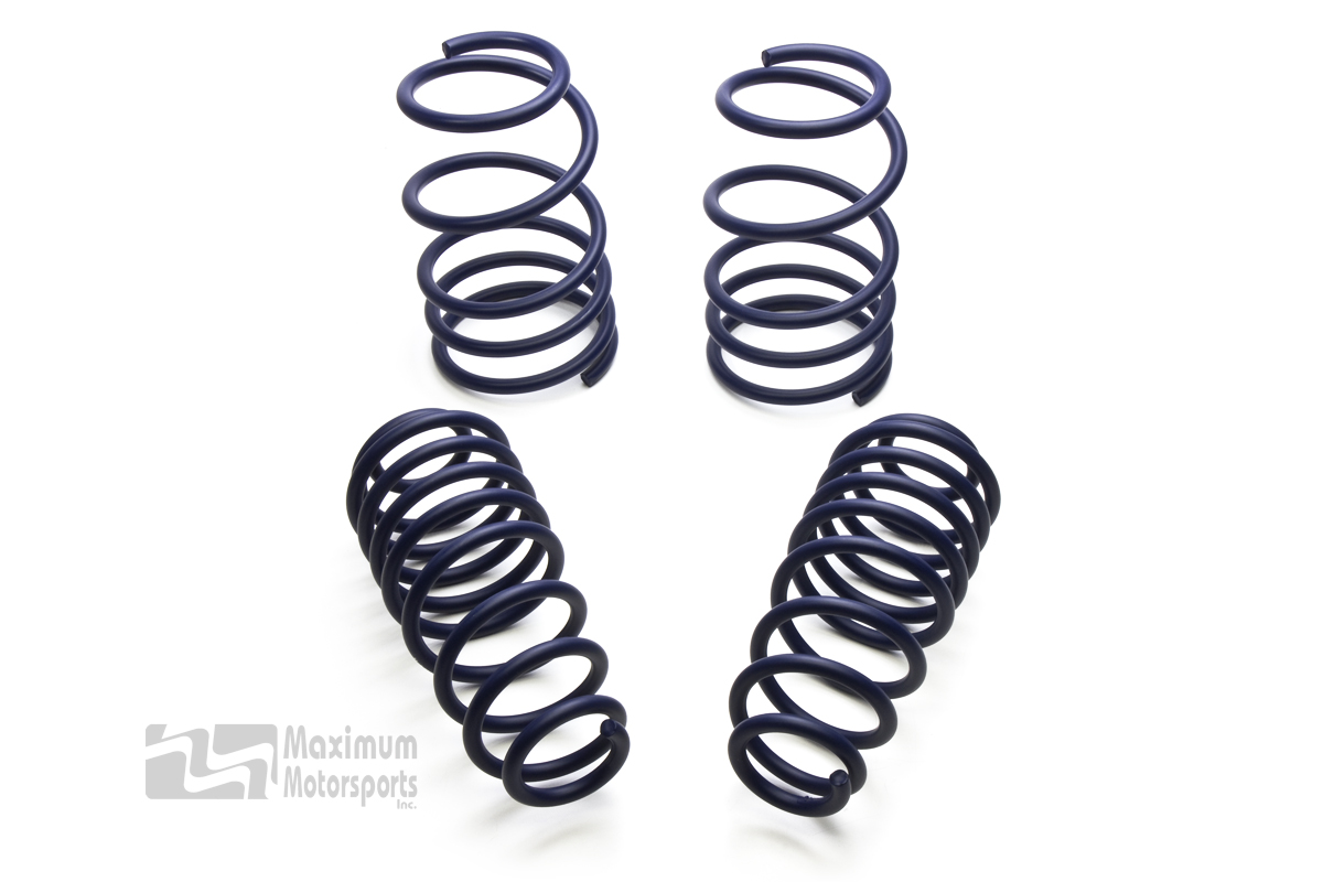 H&R Mustang Super Sport Springs, 2011-2014