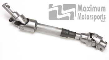 Steering Shaft Assembly, Manual Steering Rack, 1979-93 Mustang