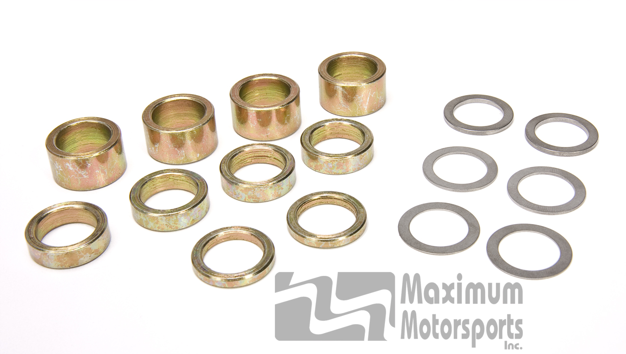 Small Spacer Kit for MM Bumpsteer Kits
