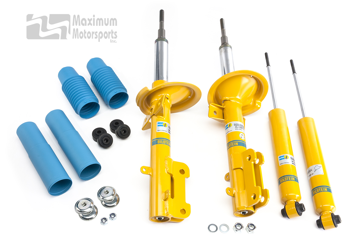 2005-2010 Bilstein HD series Damper Package