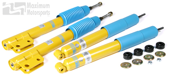 1987-04 Bilstein HD series Damper Package, solid-axle Mustang