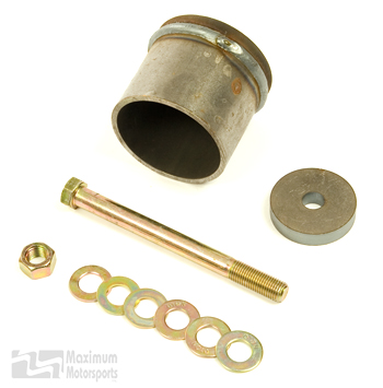 IRS Differential Rear Mount Bushing Removal Tool