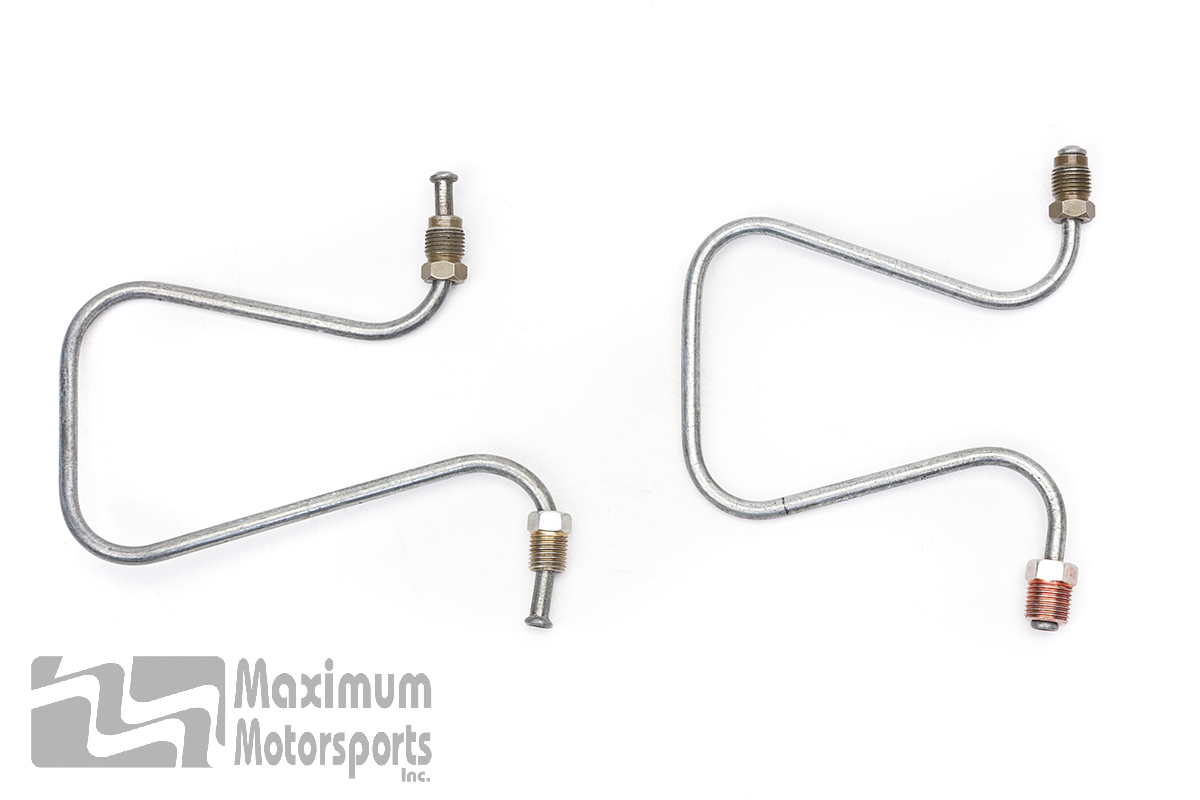 MMBAK-32 Hydroboost Brake Line Kit for 1993 Cobra Mustang