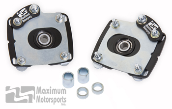 Mustang Caster Camber Plates, 2011-2014