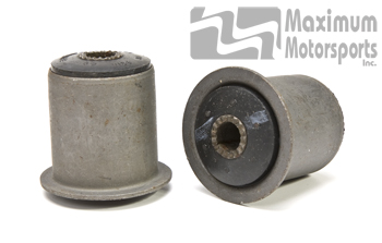 Mustang Rear Upper Control Arm Bushings, Axle/Differential Side, pair