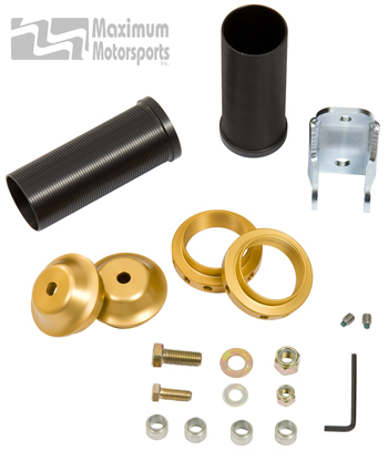 Coil-Over Kit, Koni 30-Series Shocks, rear, 1979-04 Mustang non IRS
