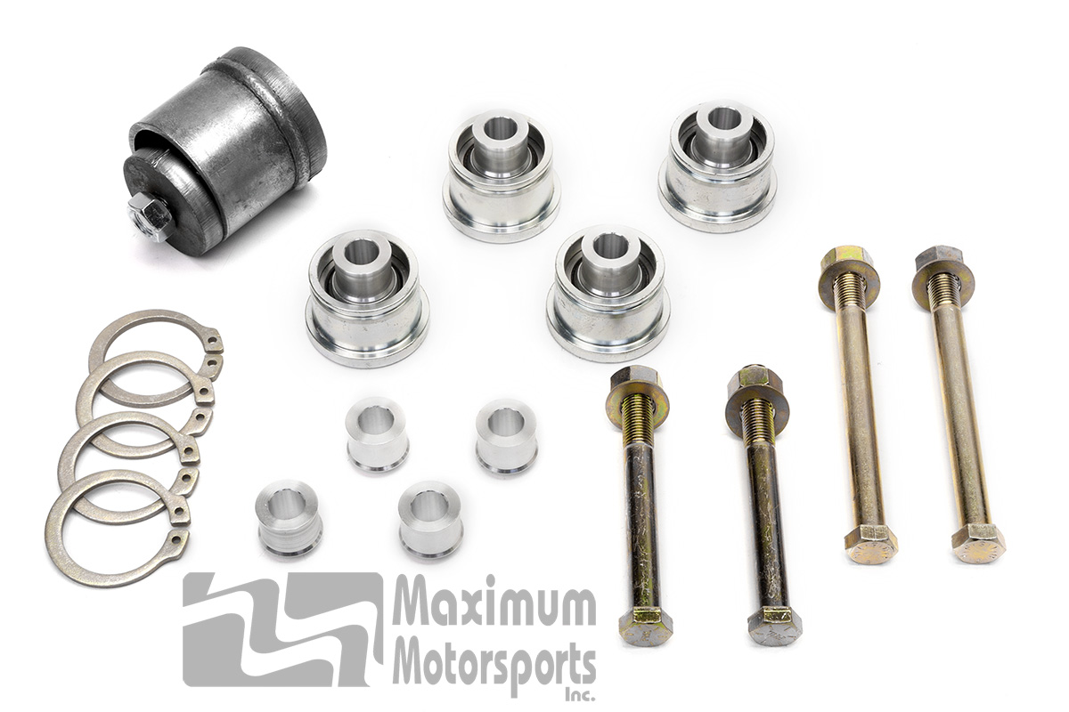 Cross-Axis Joint Replacement Kit (COMPLETE), 1999-04 Mustang Cobra IRS