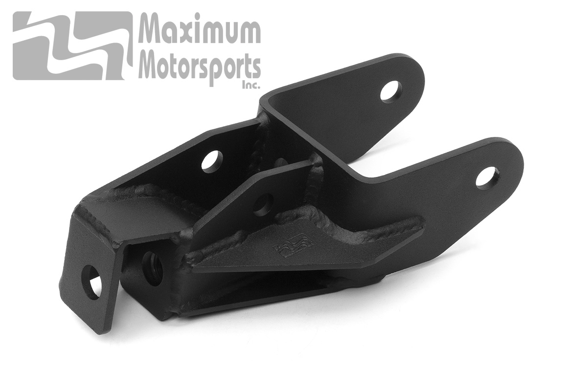 Axle Mount for MM Panhard Bar, Mustang, 1979-2004