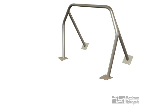 Street Roll Bar: 4-point