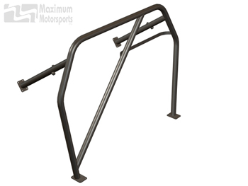 Autopower Race Roll Bar, 1983-93 Convertible