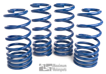 H&R Mustang Super Sport Springs, 1996-04 (no IRS)