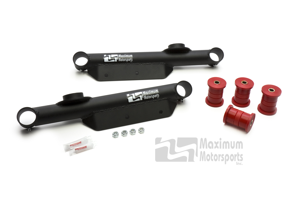 Sport series Mustang Rear Lower Control Arms, 1979-1998
